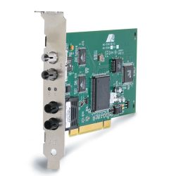 AT-2916SX/LC, Сетевая карта AT-2916SX/LC WiFi 1000BaseX/LC Adapter, 32 Bit, PCI-Bus, ACPI
