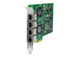 AT-2973T, Сетевой адаптер PCI-Express (PCIe)  2 x 10/100/1000T Gigabit adapter card