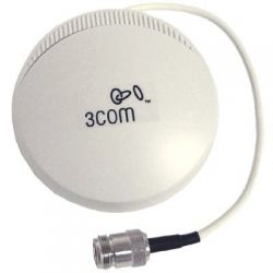 3CWE592, 3Com 3/4 Dual-Band Ceiling Mount Antenna
