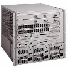 DS1402002-E5, Маршрутизатор 8006 6 slot chassis. Includes chassis, dual backplane, high-
