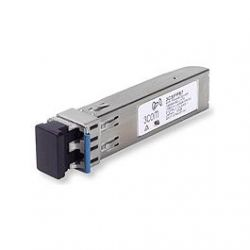 0231A0A8, Трансивер SFP+ 3com 10GBASE-LR, Small Form-factor Pluggable (SFP Plus), Single-mode Fiber (SMF), 1310nm Transmitter Wavelength, LC Connector, up to 10km reach