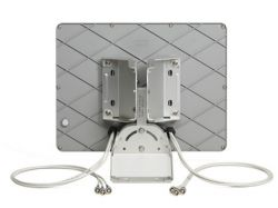 AIR-ANT25137NP-R4, Антенна Cisco AIR-ANT25137NP-R4 Cisco AIR-ANT25137NP-R4 2.4 GHz 13 dBi/5 GHz 7 dBi 11n Dual Band Patch Ant., Qty 4