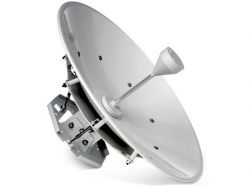 AIR-ANT3338, Антенна Cisco AIR-ANT3338 2.4 GHz, 21 dBi Solid Dish Antenna w/RP-TNC Connector