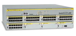 AT-SBX908-00, Шасси Allied Telesis AT-SBx908-00 8 Slot chassis no power supplies