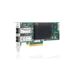 AW520B-OEM, Сетевая карта HP AW520B CN1000E Dual Port Converged Network Adapter