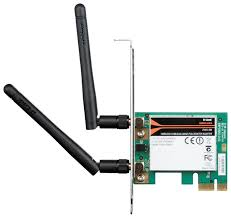 DWA-566, Адаптер D-Link DWA-566 Wireless 802.11n Dual Band PCIe desktop adapter