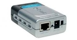 DWL-P50, Адаптер D-Link DWL-P50 Power over Ethernet Adapter for DES-1316/1526/3828P, output 5/12VDC, 2,5A/1A