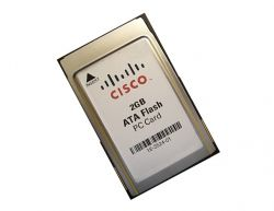MEM-FD2G, Память Cisco MEM-FD2G= Cisco 12000 Flash Disk MEM-FD2G Cisco 2GB PC ATA Flash Disk