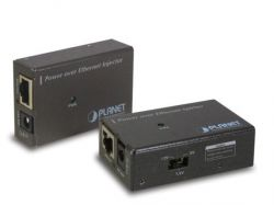 POE-100,Power over Ethernet Injector
