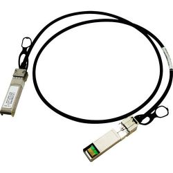 JD095A, Кабель HP SFP+ Attach JD095A X240 10G SFP+ to SFP+ 0.65m Direct Attach Copper Cable