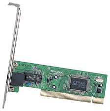 TF-3239DL, Сетевая карта TP-Link TF-3239DL 10/100M PCI Network Interface Card, Realtek RTL8139D chip, RJ45 port, driver CD, retail package, without Bootrom socket