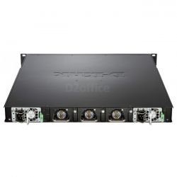 DXS-3600-32S/A1AEI, D-Link 24-SFP+ 10G L3 Managed Switch with One Expansion Slot