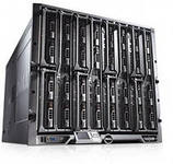 210-19921/011, Сервер Dell PowerEdge M1000e Blade Enclosure (includes 2xCMC and 9x12V High Efficiency Fans), PC 8024-k 10GbE 24port, (2)*2GB SD Card , Redundant Chassis Management Controller, KVM-module, M1000e OСервер Dell PowerEdgenManage, Blank Blade
